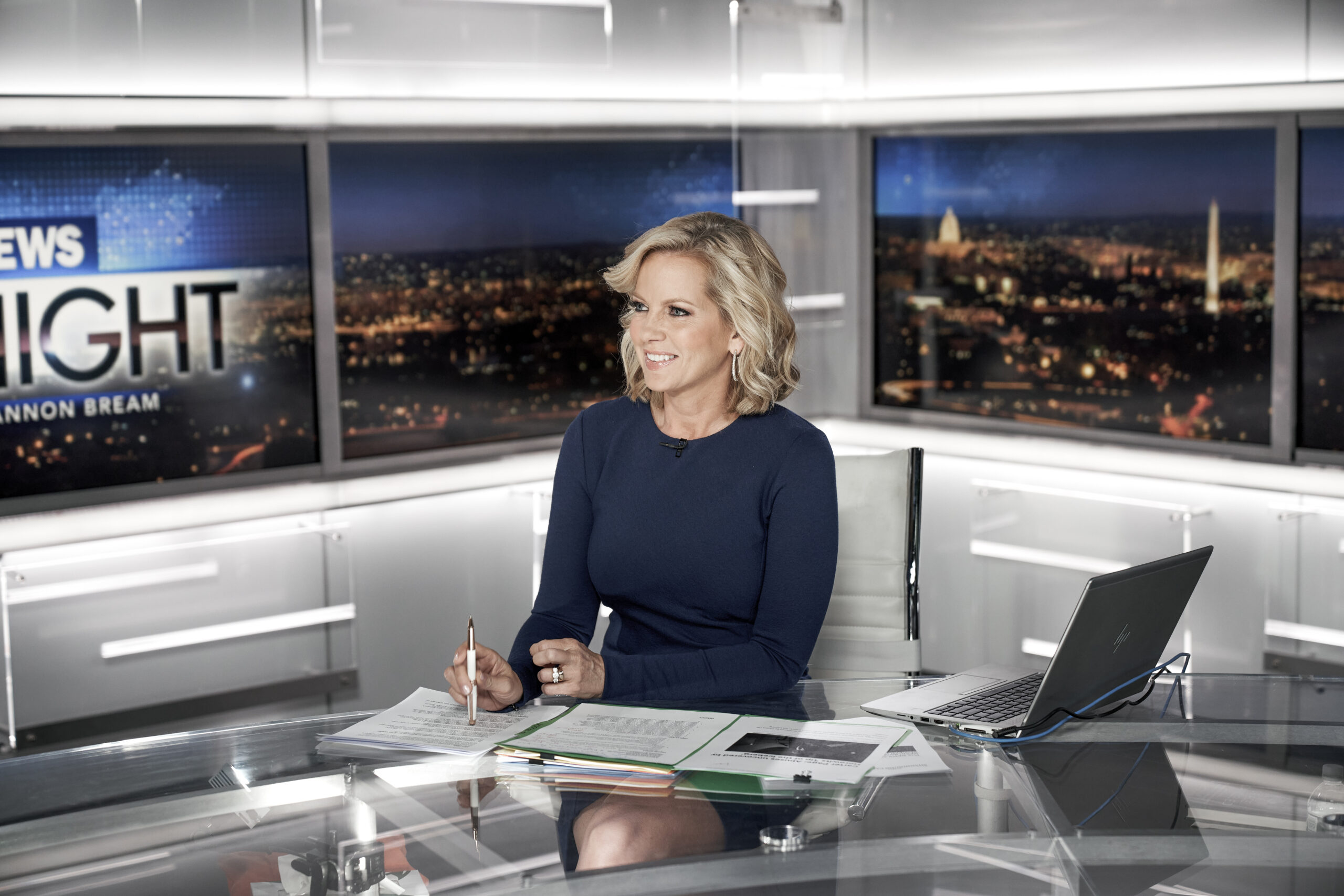 FOX News @ Nite with Shannon Bream
