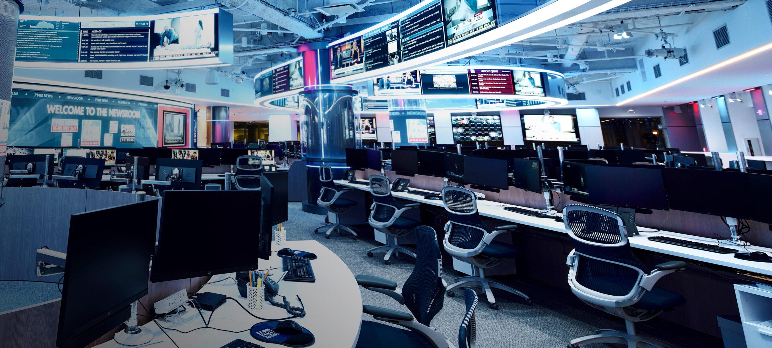 FOX News Newsroom