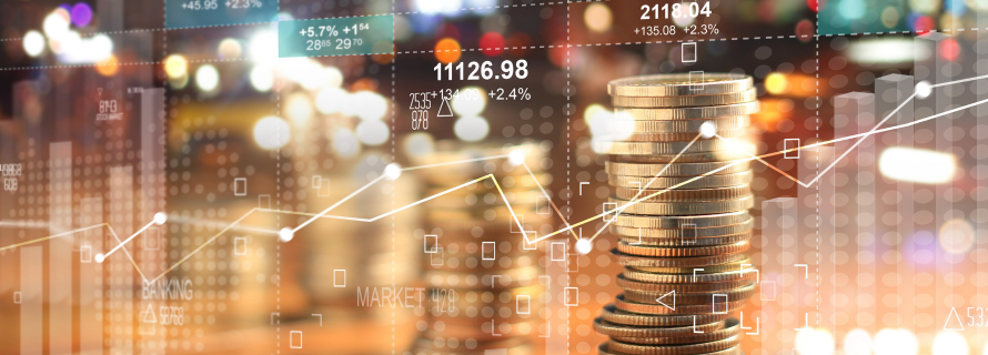 Category Insights_Finance_Hero Image