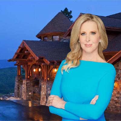 American Dream Home with Cheryl Casone